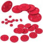 VEX IQ Gear Base Pack (Red)