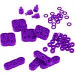 VEX IQ Basic Motion Accessory Pack (Purple)