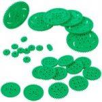 VEX IQ Gear Base Pack (Green)
