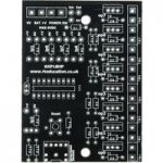 RK Education Rkp18hp High Power Project (70-6001) PCB