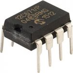 Microchip PIC12C671-04/P Microcontroller