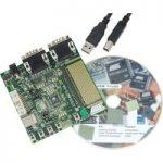 Atmel AT91SAM7S-EK Arm 32-bit Evaluation Kit