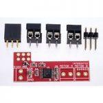 4tronix PZM Motor Controller Shim for Raspberry Pi Zero