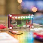 Pimoroni PIM262 Raspberry Pi Zero W Starter Kit
