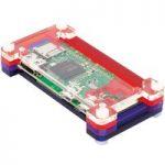 Pimoroni PIM258 Raspberry Pi Zero W Pibow Case