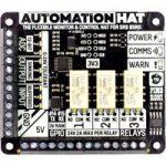 Pimoroni PIM213 Raspberry Pi Automation HAT
