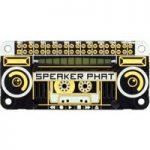 Pimoroni PIM254 Speaker pHAT for Raspberry Pi I2S DAC, Speaker & LEDs