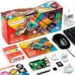Pimoroni PIM337 Raspberry Pi 3 B+ Starter Kit