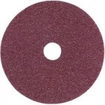 Sealey FBD10050 Sanding Disc Fibre Backed Ø100mm 50Grit Pack of 25