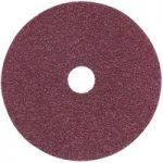 Sealey FBD11536 Sanding Disc Fibre Backed Ø115mm 36Grit Pack of 25