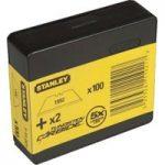 Stanley 1-11-921 1992B Heavy Duty Utility Knife Blades – Loose Box…