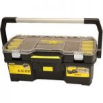 Stanley 1-97-514 24″ Tool Tote And Organiser
