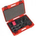 Sealey VSE5555 Petrol Engine Setting/Locking Kit – BMW, Land Rover…