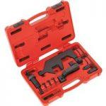 Sealey VSE5982 Petrol Engine Setting/Locking Kit – BMW, Mini, 1.6 …