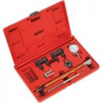 Sealey VSE4242 Petrol Engine Setting/Locking Kit VAG TSI & TFSI Ch…