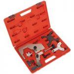 Sealey VSE6160 Petrol Engine Setting/Locking Kit Ford, Volvo Chain…