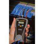 Ideal Networks 33-931 FiberMASTER Quad MM850/1300 SM1310/1550 Kit