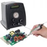 Metcal DX-255 Digital Dispenser 0 to 15 psi (0 to 1.0 bar)