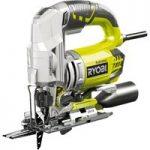 Ryobi 5133002220 RJS1050-K Variable Speed Jigsaw 680W 240V