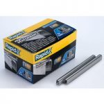 Rapid 11884410 No. 36 10mm Galvanised Staples Pack of 5000