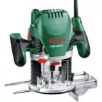 Bosch 060326A170 POF 1200AE 1/4″ Plunge Router 1200W 240V