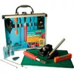 Model Craft PKN1050/CM 50pce Knife & Tool Set + Free Cutting Mat