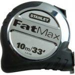 Stanley 5-33-896 FatMax Tape Measure 10m/33ft