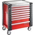 Facom JET.8M4 Jet+ 8 Drawer Roller Cabinet – 4 Modules Per Drawer …