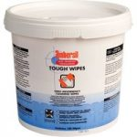 Ambersil 30767-AC Toughwipes – Tub of 100