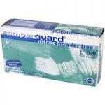 Semperguard G816780637 Industrial Nitrile Glove Powder Free-Non St…