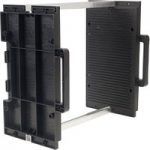 Cliff CL18875 PC01/C Antistatic PCB Storage Rack