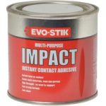 Evo-Stik 348103 Impact Adhesive – 250ml Tin
