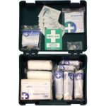 Blue Dot 10E 10 Person Standard Hse Compliant First Aid Kit