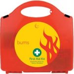 Blue Dot 90816 Eclipse Emergency Burns First Aid Kit