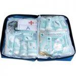 Blue Dot DINSTDFAK European Motoring First Aid Kit DIN Standard