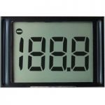 Lascar OEM 1B 3.5 Digit LCD Voltmeter