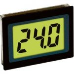Lascar SP 5-1200-BL LCD Digital Panel Meter