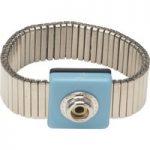 Antistat 066-0012 Metal Wrist Band 10mm Small – 140mm Diameter