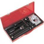 Sealey PS980 Bearing Separator Set Hydraulic 8pc