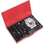 Sealey PS985 Hydraulic Bearing Separator Set 10pc