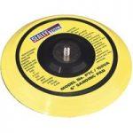Sealey PTC/150VA DA Pad for Hook & Loop Discs Ø150mm 5/16″ UNF Hea…