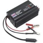 Sealey PI300 300W Power Inverter 12V DC – 230V 50hz