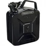 Sealey JC5MB Jerry Can 5ltr – Black