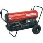 Sealey AB1258 Space Warmer Paraffin/kerosene/diesel Heater 125,000…