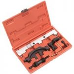 Sealey VSE5981 Petrol Engine Setting/Locking Kit – BMW – Chain Drive
