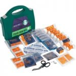 Sealey SFA01S First Aid Kit Small – BS 8599-1 Compliant