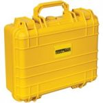 Sealey AP612Y Storage Case Water Resistant Professional – Small