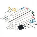 Sealey RE102 Paintless Dent Repair Kit 33pc