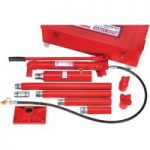 Sealey RE9720 Hydraulic Body Repair Kit 20tonne Snap Type