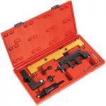 Sealey VSE5911A Petrol Engine Setting/Locking Kit – BMW – Chain Drive